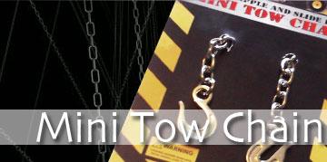 Mini Tow Chain